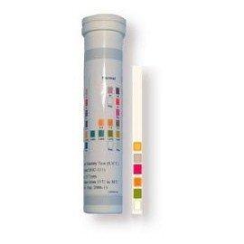 Urine adulteration test strips