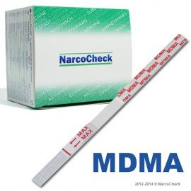 MDMA urine test (ecstasy)